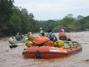 On the Omo river