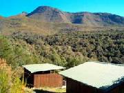 Sleepkloof hut